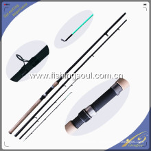 FDR002 High Quality Hot Sale Feeder Fishing Rods Nano Feeder Rod