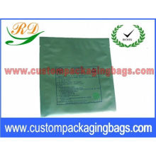 80 ~ 150 Micron Environment Friendly Aluminium Foil Material Vacuum Seal Food Bags
