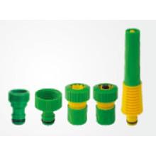 5PCS Hose Nozzle Set