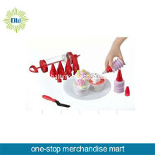 high quality plastic cookie cutter