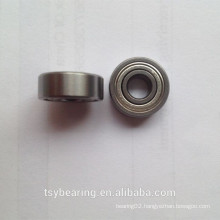627s miniature bearing micro bearing 7x22x7mm