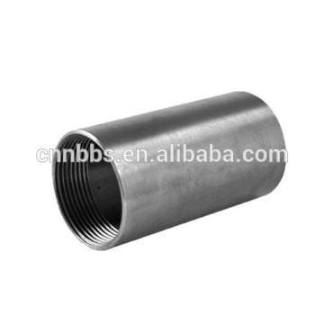 Machined motor shaft steel screw bushing,OEM contract manufactory