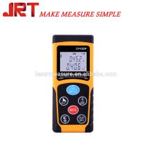 Medidor de distância a laser com infravermelho digital