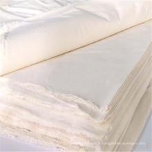 """TR 80/20 32s / 2 * 32s / 2 56 * 48 380g / m 63 """"tissu gris clair pour uniforme"""