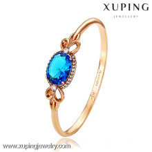 50969 Xuping Costume Jewelry Manufacturers Women Fashion Bangle
