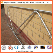 I Style/N Style Hot Dipped Galvanized Iron Farm Gate