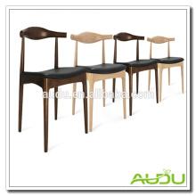 Hotel Chair / Hotel de luxo Kennedy Chair / Hotel Wood Chair