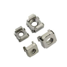 Square Cage Lock Nut (CZ443)