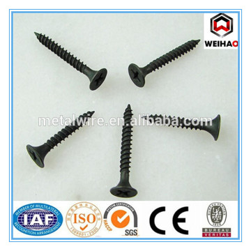 Top for Carbon Steel Drywall Screw C1022A Drywall Screw,Black Phosphating Drywall Screw export to Austria Factory
