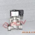 POG normalmente cierra la válvula eléctrica de alta presión de la válvula solenoide