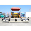 Large Concrete Asphalt Paver Machine Parts