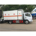 Transporteur puissant de matériel de soufflage à grande vitesse de la puissance 113hp