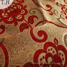 2015 Tejido de tapicería Textil Sofá y tela de muebles