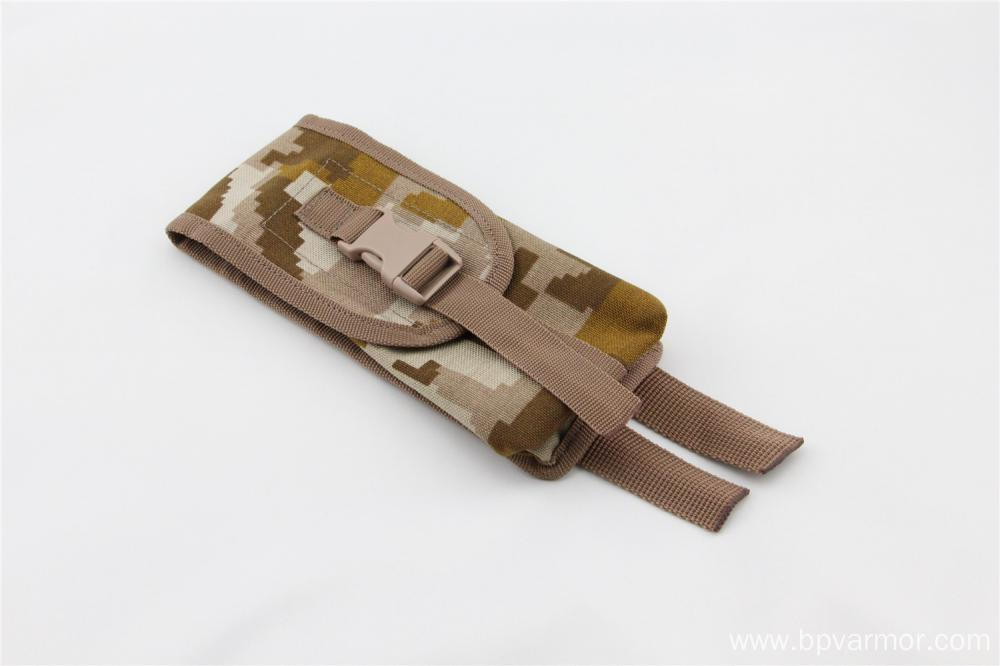 Camouflage Color Magazine Pouch