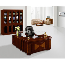 1.6 1.8 2.0 2.2m grain mixture splendid office table boss desk 06