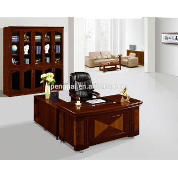 1.6 1.8 2.0 2.2m grain mixture splendid office table boss desk 04