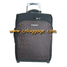 Traveling Fashion Luggage