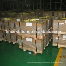 Hojas de cierre de aluminio 8011 H14 H16