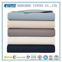 Hoja de cama de alta calidad y bajo precio, ropa de cama, conjunto de ropa de cama