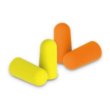 Foam Ear Plugs Soft And Flexible For Protection