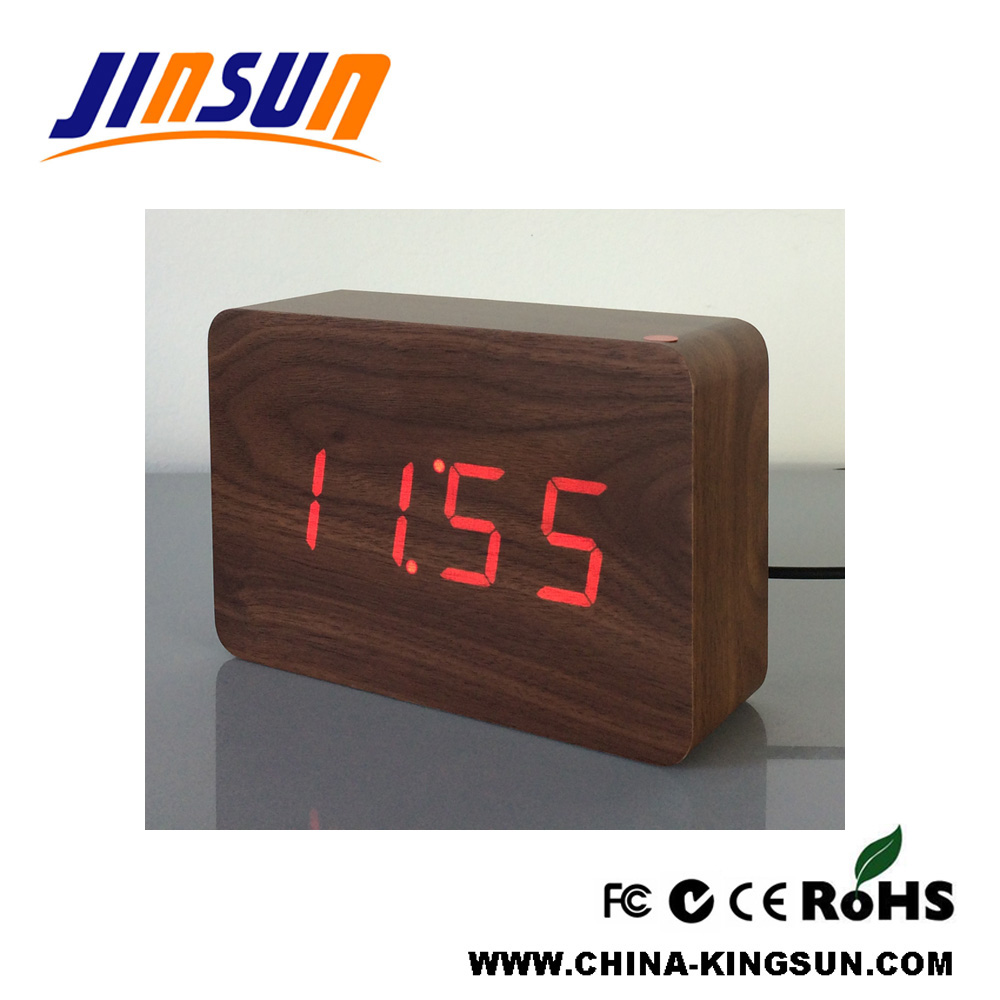 Digital Table Led Clock