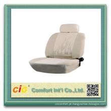 Tampa de assento do carro do preço do competidor mais barato moda impressos personalizados