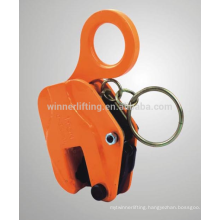 Vertical Pipe Lifting Clamp
