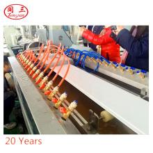 PVC false ceiling production line