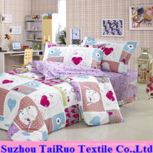 Disperse Printed Bedsheet for Home Textile