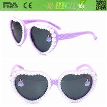 Sipmle, óculos de sol elegantes para crianças de estilo (KS014)