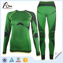 Mode Sport Unterwäsche Großhandel weibliche lange Unterhosen