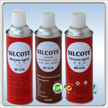 SP concrete mould release agent