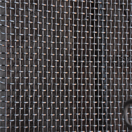 Stainless steel Woven Vibrating Screen Mesh
