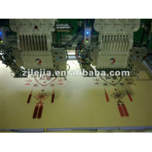 Taping/Coiling Mixed Embroidery Machine