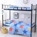Linen Sheet Duvet Cover Set Bedding Set