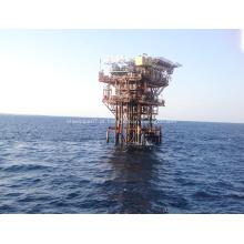 Bomba de lama padrão API da plataforma de workover offshore