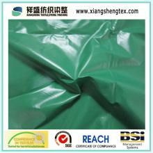 Tissu ultra fin en tafet en nylon imperméable pour vêtements de sport