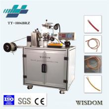 Wisdom Toroidal Winding Machine (TT-H06BRZ) for Hollow Transformer