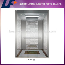 Small Home Elevator Manufacturers/Stainless Lift Cabin Pricing/Small Elevators For Home Use