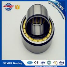 Roulements à rouleaux cylindriques originaux de NSK d'incidence du Japon (NU2208E)