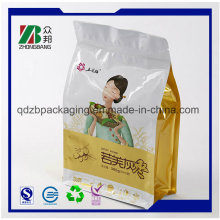 Plastic Packaging Box Bag Pouch (ZB89)
