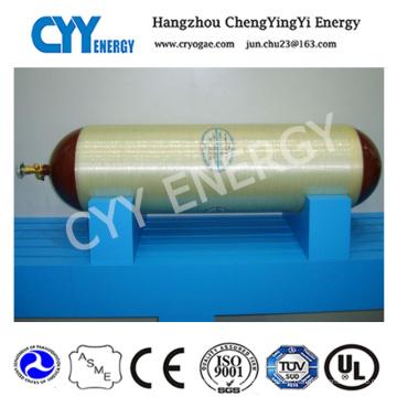 CNG Typ 2 Gasflasche / Tank für Autos / Fahrzeuge