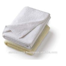 Custom hand towel