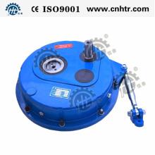 Crusher Gearbox in Mining Geared Motor