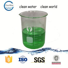 Décoloration de traitement de l'eau pour l'industrie de transformation des aliments
