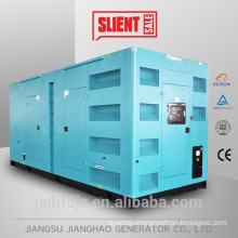China generator manufacturer offer cheap price diesel generator 750 kva