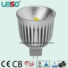 Reflector MR16 de Scob Proyector del LED (LS-S006-MR16-BWW / BW)