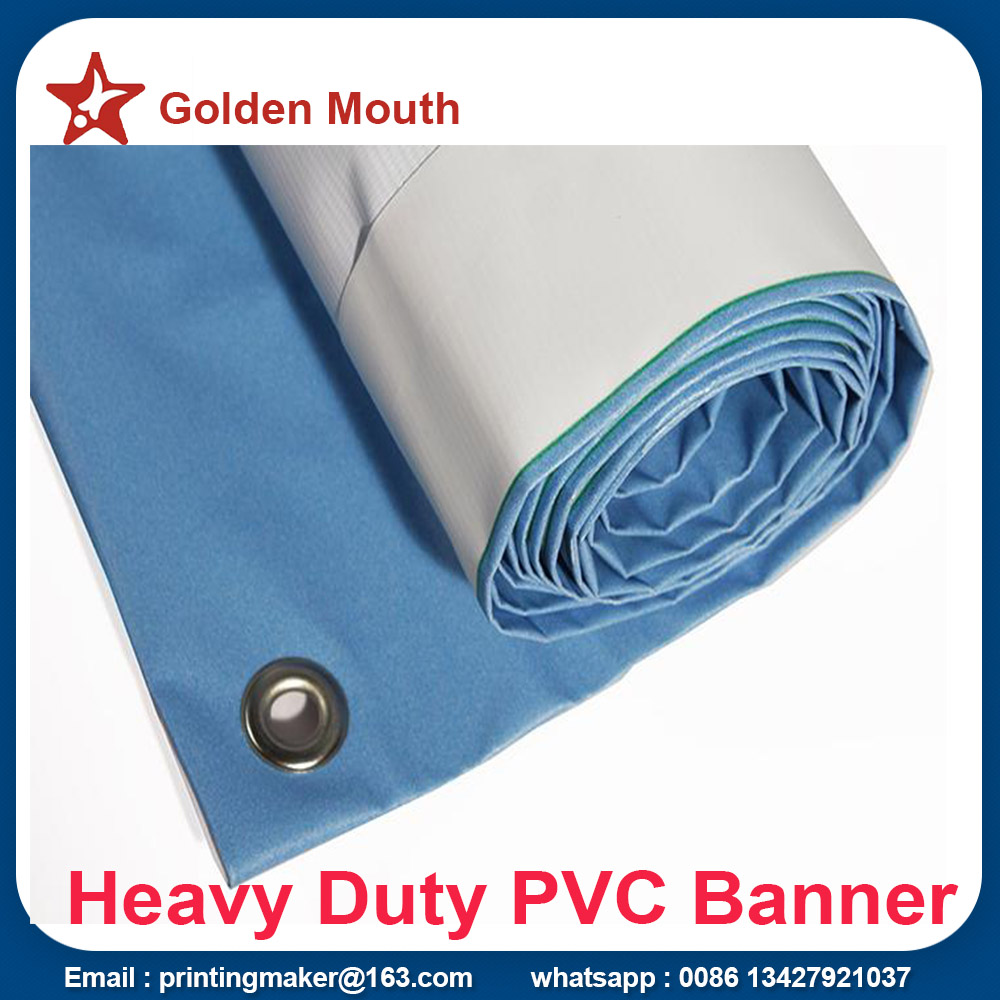 heavy duty pvc banners