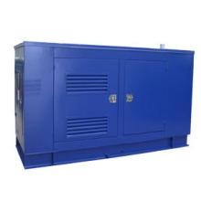Fábrica y uso de construcción Diesel 500kVA 400kw Silent Generator Set