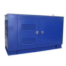 Factory and Building Use Diesel 500kVA 400kw Silent Generator Set